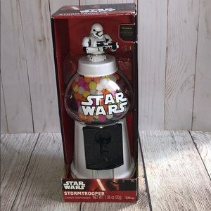 Star Wars StormTrooper  Dispenser